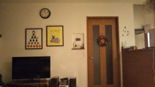 家の中の写真